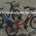 Ebike Discount Codes