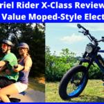 Ariel Rider X-Class Review