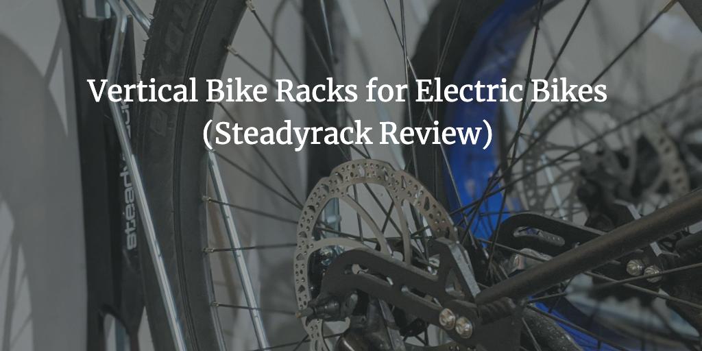 Steadyrack Review
