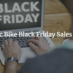 Electric Bikes Black Friday 2020