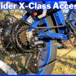 Ariel Rider X-Class Accessories