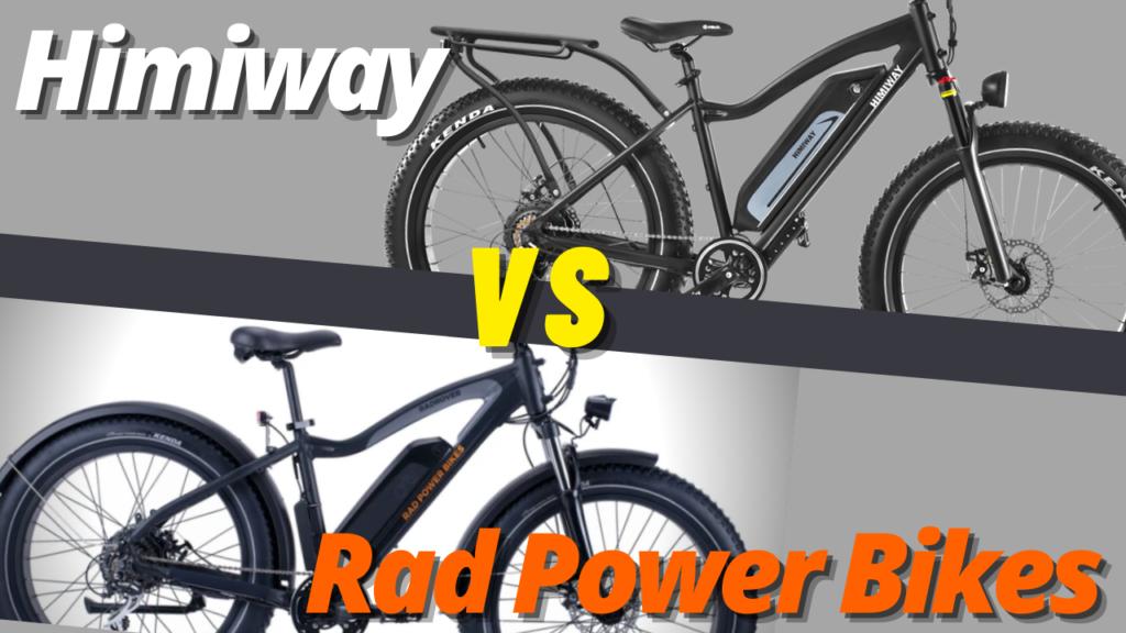 Rad vs Himiway