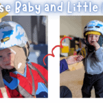 Nutcase Kids Helmets Review