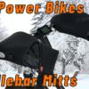 Rad Power Bikes Handlebar Mitts
