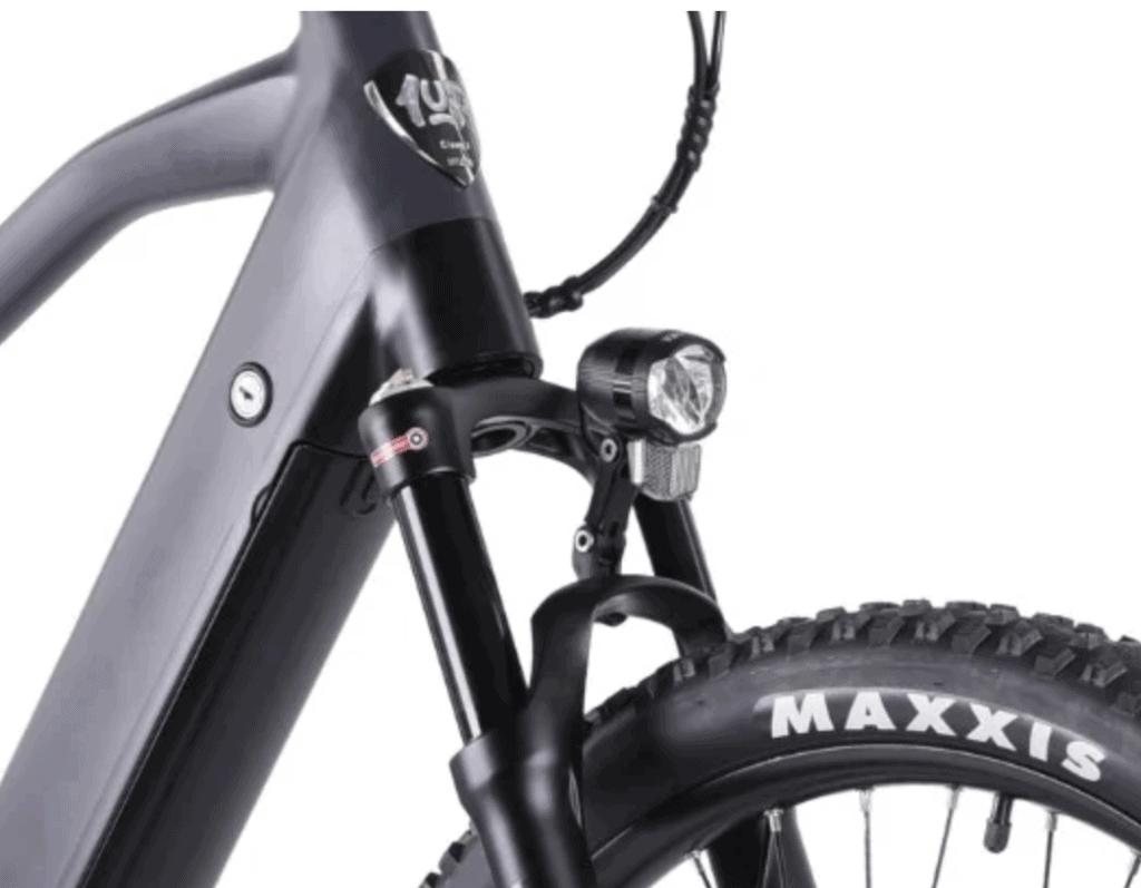 Ride1Up Prodigy Front Headlight