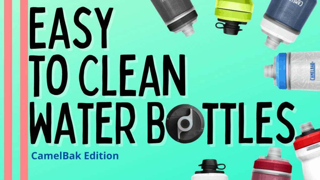 CamelBak Podium Water Bottle Review