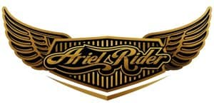 Ariel Rider Logo