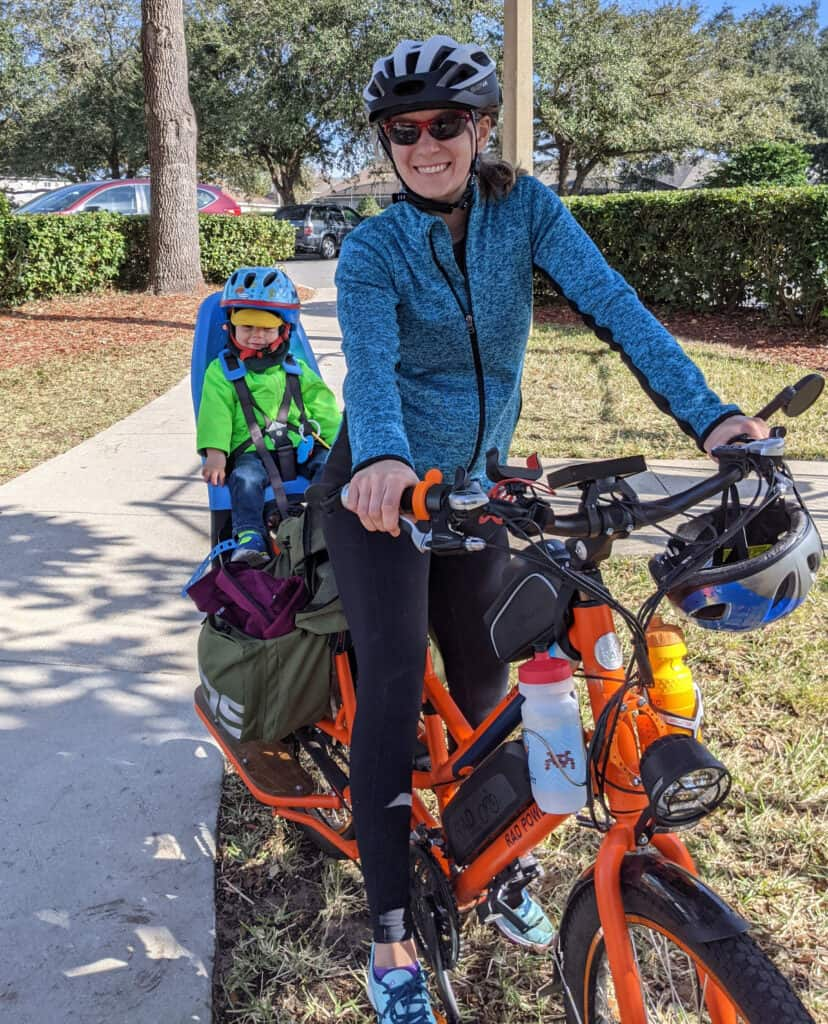 Top Electric Bike Brands - Rad Power Bikes
