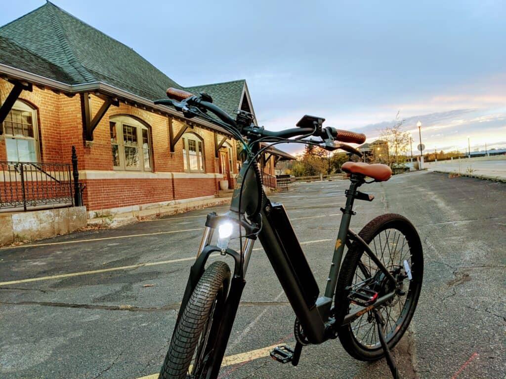 Top Electric Bike Brands - Ride1Up