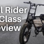 Ariel Rider D-Class Review