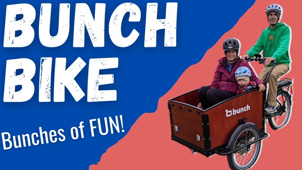 Bunch Bikes The Original Review