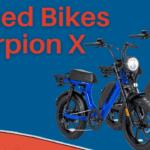 Juiced Bikes Scorpion_X