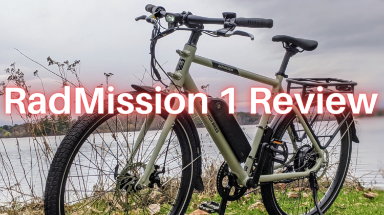RadMission Review