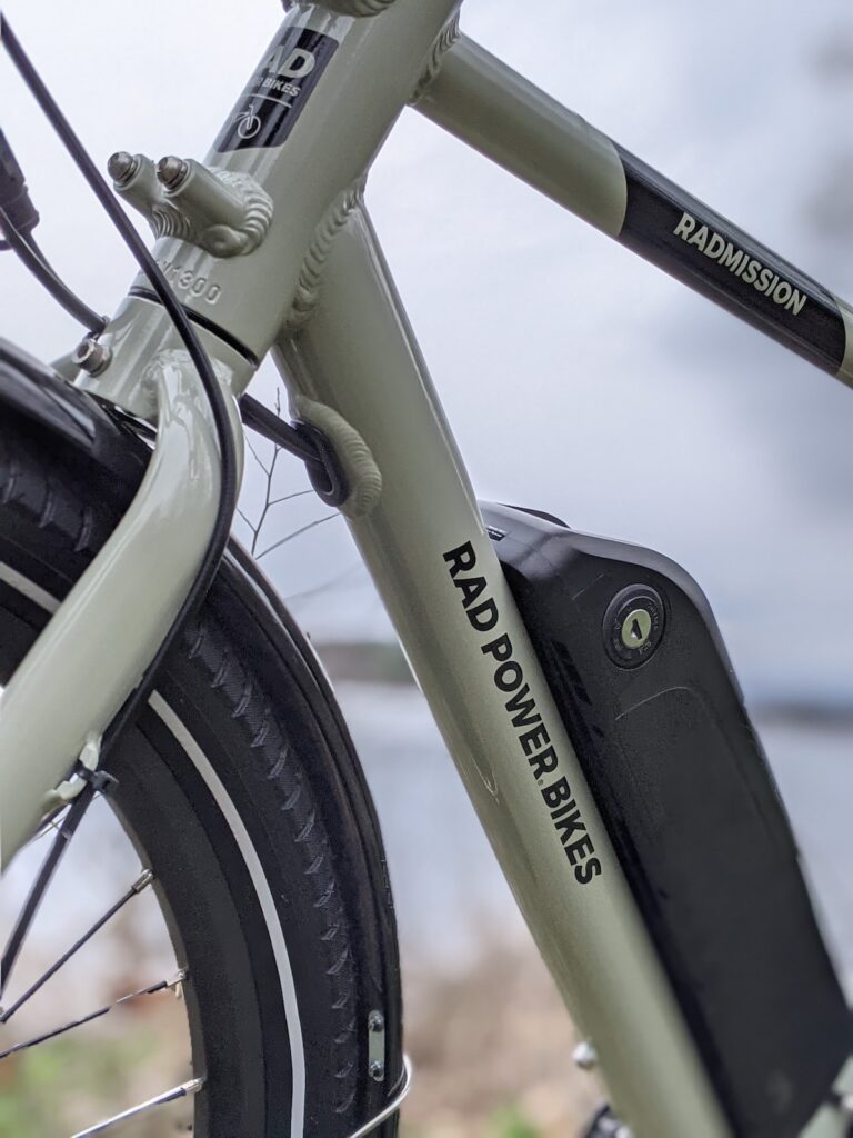 Rad Power Bikes Radmission