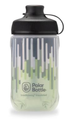 12 oz Polar Bottle Zipper