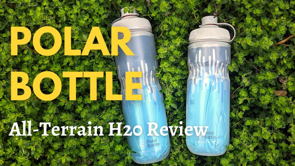 Polar Bottle Breakaway Muck Insulated Zipper Review