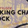 Seatylock Viking Chain Lock