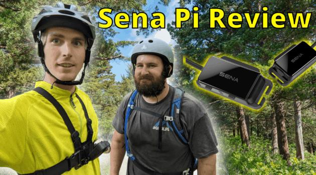 Sena Pi Review