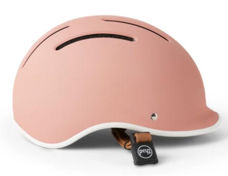 Power Pink Thousand Helmet