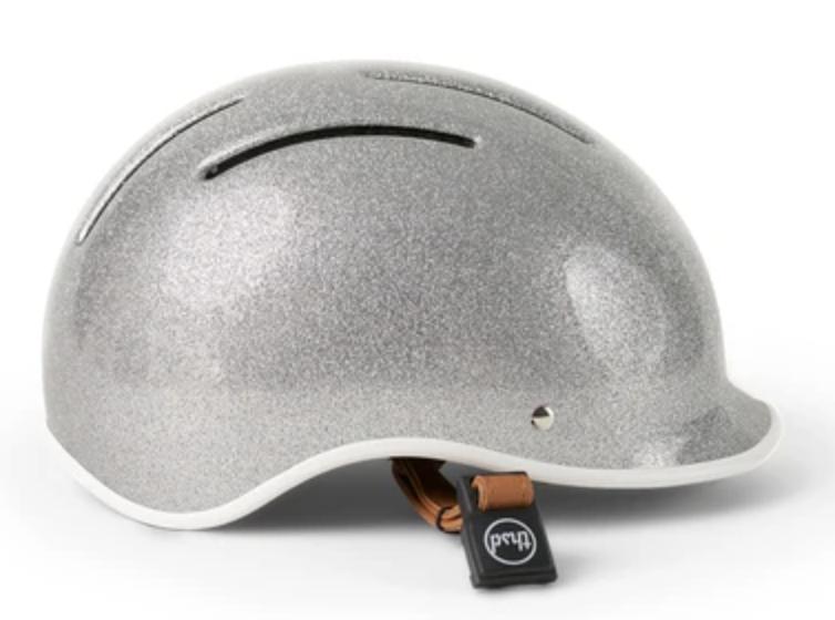 Standout Sparkle Thousand Helmet