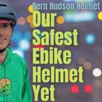 Bern Hudson Helmet