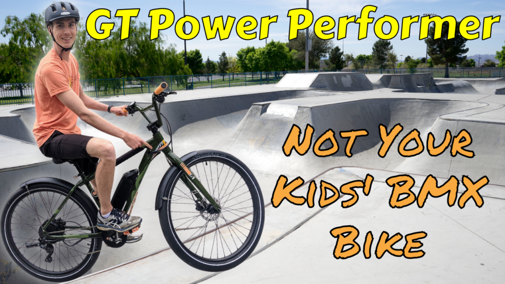 GT Power Performer Review