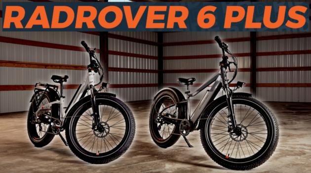 RadRover Plus Review