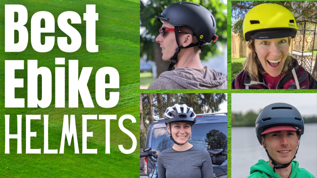 best ebike helmets