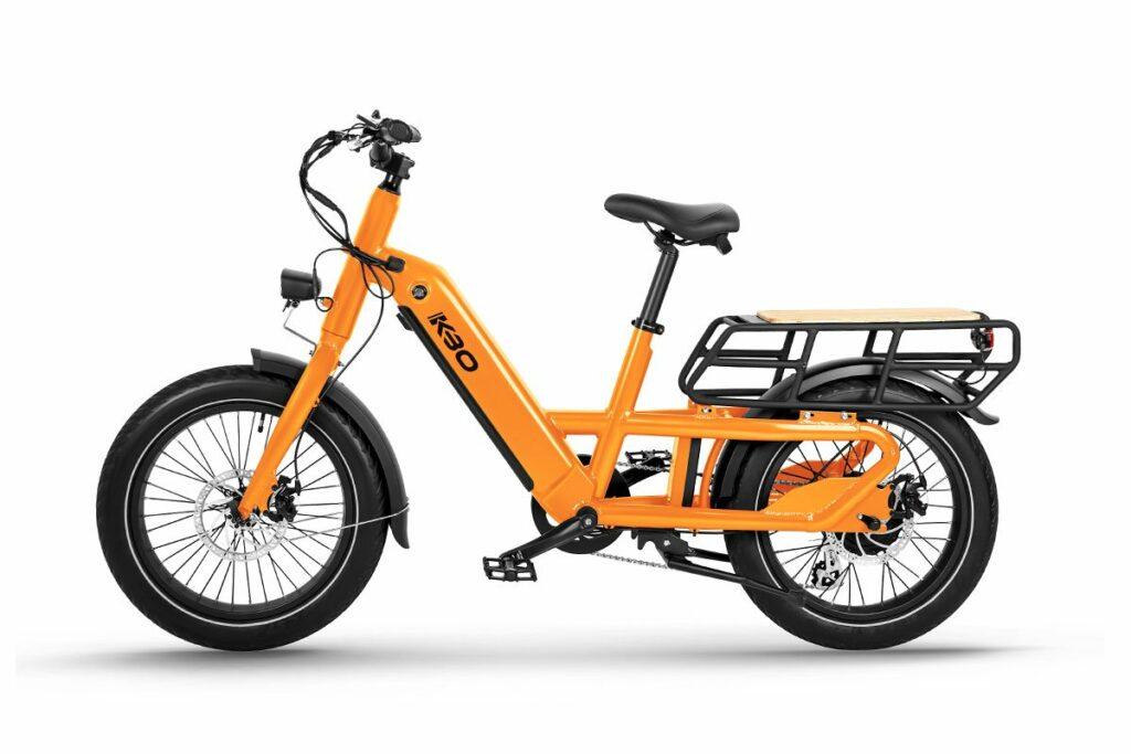 KBO Ranger Orange