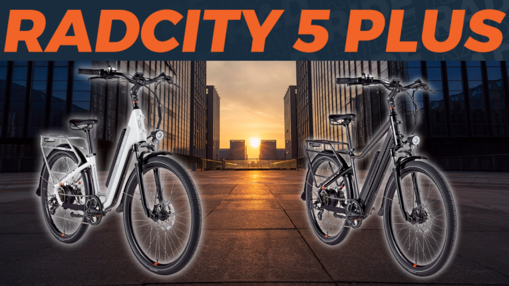 RadCity 5 Review