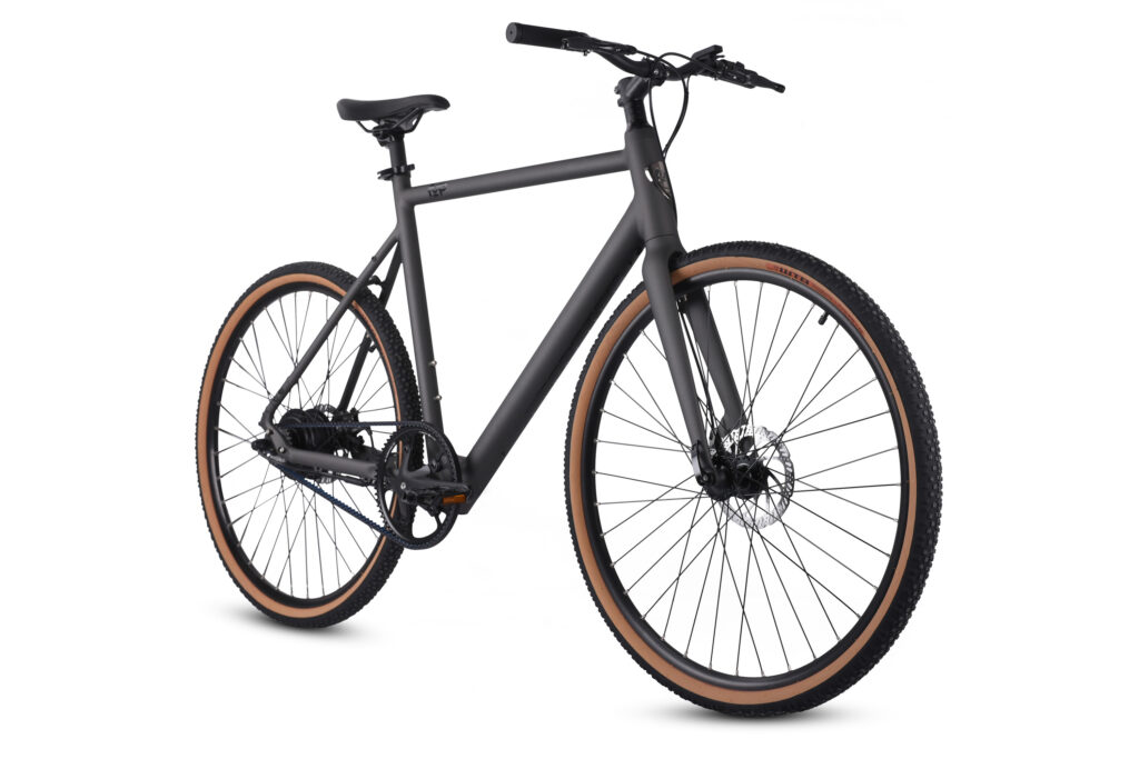 Ride1Up Roadster Gravel Edition